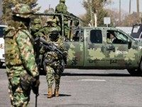 Gulf Cartel Unleashed Thanksgiving Terror near Texas Border