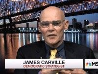 Carville: 'Tool of the Koch Brothers' Trey Gowdy 'Feeds the New York Times Stuff'