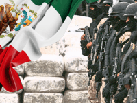 DEA Drug Cartel Report
