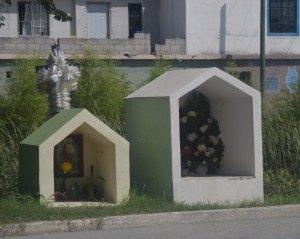 Cartel Altars