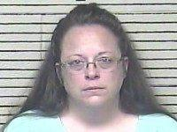 Jailed Clerk Assailed as Hypocrite by Media and Anti-Christian Left