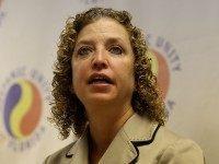 Debbie Wasserman Schultz (Joe Raedle / Getty)