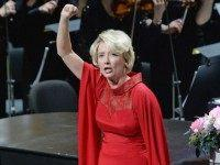 UK Is 'Racist' And Response To Migrant Crisis Is 'Shaming' Says British Actress Emma Thompson