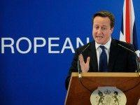 Cameron: Now Is The Time For EU Reform