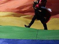 Gay Mexico (Pedro Pardo / AFP : Getty)