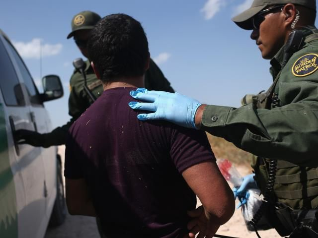 Surge of Cuban Illegal Immigrants Reported at Texas-Mexico Border