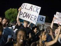 black lives matter black power blm