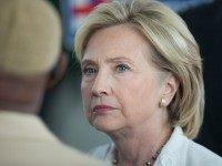 Former Hillary Clinton Staffer Invokes Fifth Amendment on Subpoena over Email Server