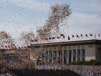 World View: China Displays Belligerence, Militarism in WWII Victory Parade