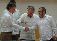 farc peace talks