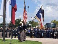 Fallen Houston Area Deputy