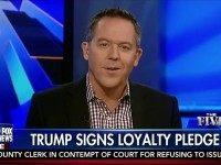 Gutfeld: 'Trump Could Rule As a Dem,' Turned 'Righties Into Lefties'