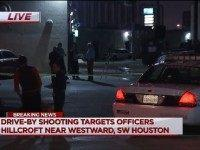 Houston Police Shooting
