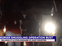Houston Stash House Bust