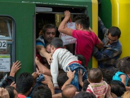 EU asylum policy