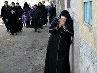 ISIS Brutality Against Christians AP PhotoHassan Ammar