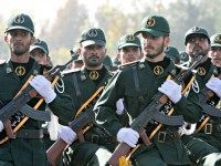 Iran Revolutionary Guards Vahid SalemiAP