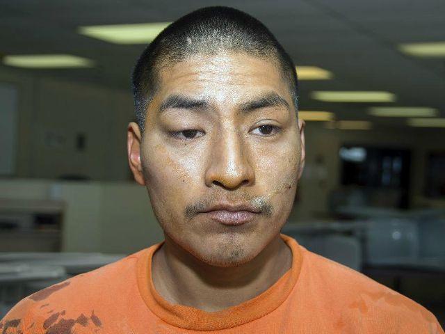 Arizona Department of Corrections via AP, File