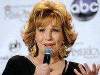 Behar: Facebook Banning Trump Is Like Keeping Mussolini Off the Radio