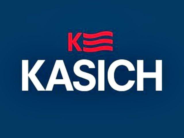 Kasich Campaign Logo