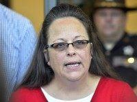 Kim Davis Blowback: Left Calls for Vatican Ambassador's Head