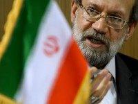 Iran Ali Larijani