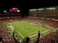 Levi's Stadium AP