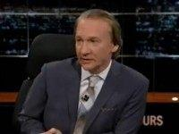 Maher on Obama Wall Street Speech: It Looks Like 'When He's On Our Team, We're OK With It'