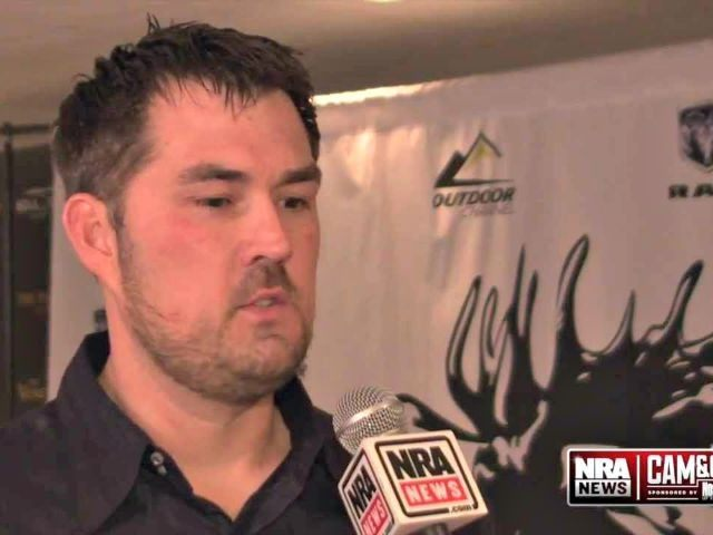 Marcus Luttrell NRA News YouTube