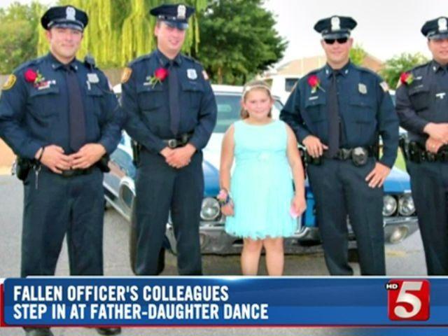 MemphisPDDaughter News 5