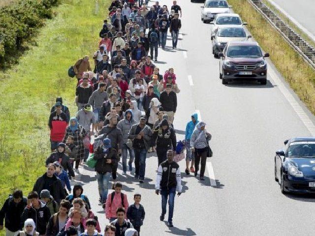 Migrants Denmark Reuters