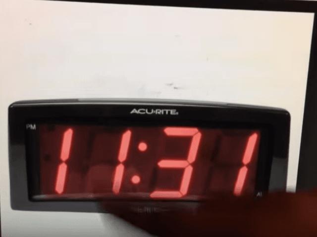 Mohamed Clock