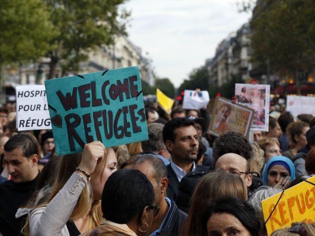 Syria migrant quotas