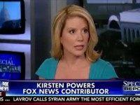 Kirsten Powers: Obama Admin 'Really Misjudged Putin,' 'They Don't Really Have a Plan'