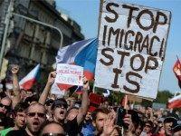 anti-migrant