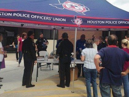Pray for Police - HPOU