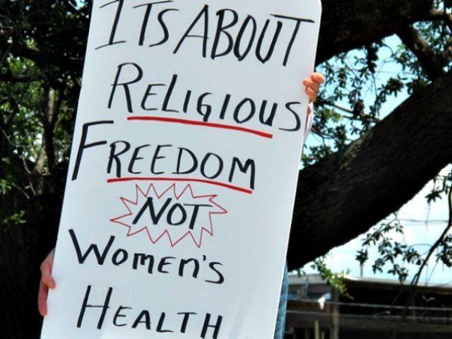 Religious Freedom AP