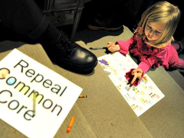 Repeal-Common-Core AP PhotoThe Tennessean