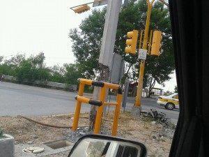 Reynosa Pole 2