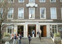 SOAS London University