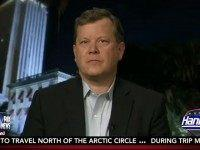 Watch: Schweizer Details Biden Family Deals with China