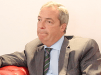 EXCLUSIVE VIDEO: UKIP Leader Nigel Farage's Emotional Interview About Deceased Kurdish Child