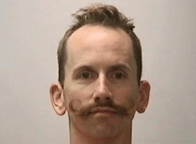 Ian Hespelt Critical Mass cyclist (San Francisco Police Department)
