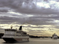Finland Ferry