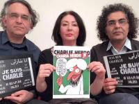 Maryam Namazie Ex-muslim