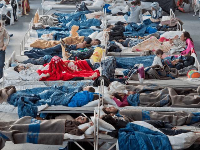 Centralising Control Of Asylum Claims