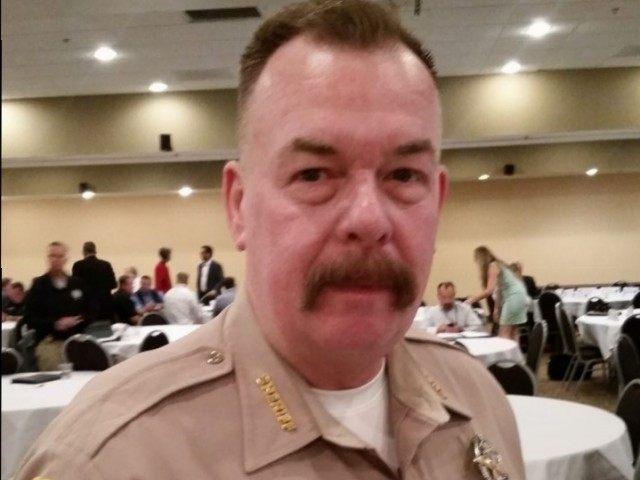 Arizona Border Sheriff Deputized Federal Agents