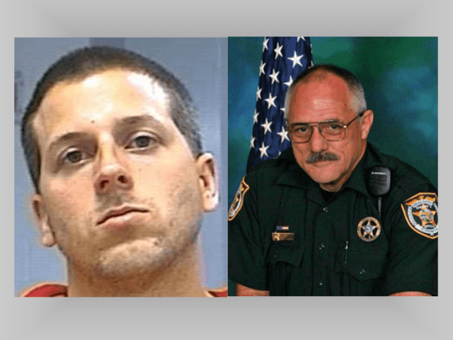 Florida Sheriff S Deputy Killed While Serving Domestic