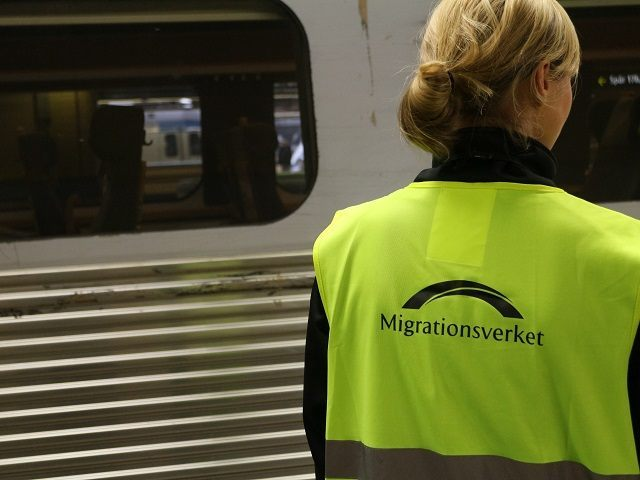 Stockholm Station Migration