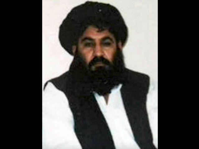 REUTERS/Taliban Handout